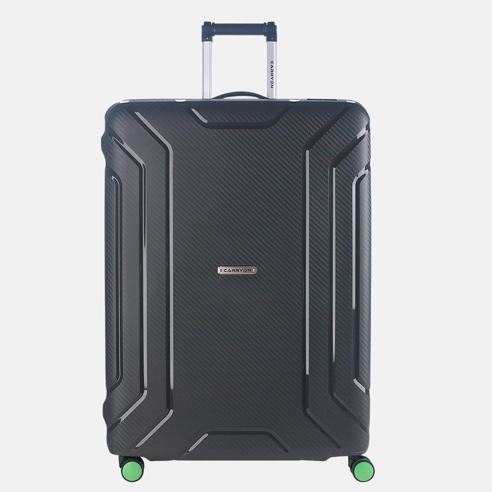 Carry On Steward koffer 75 cm dark grey