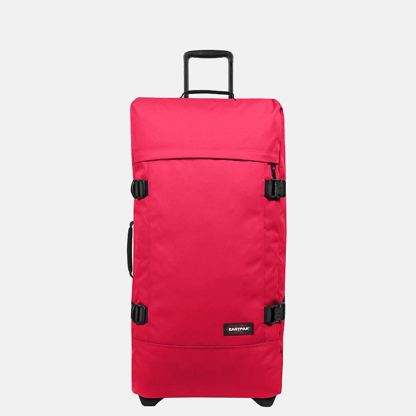 Eastpak Tranverz reistas L hibiscus pink