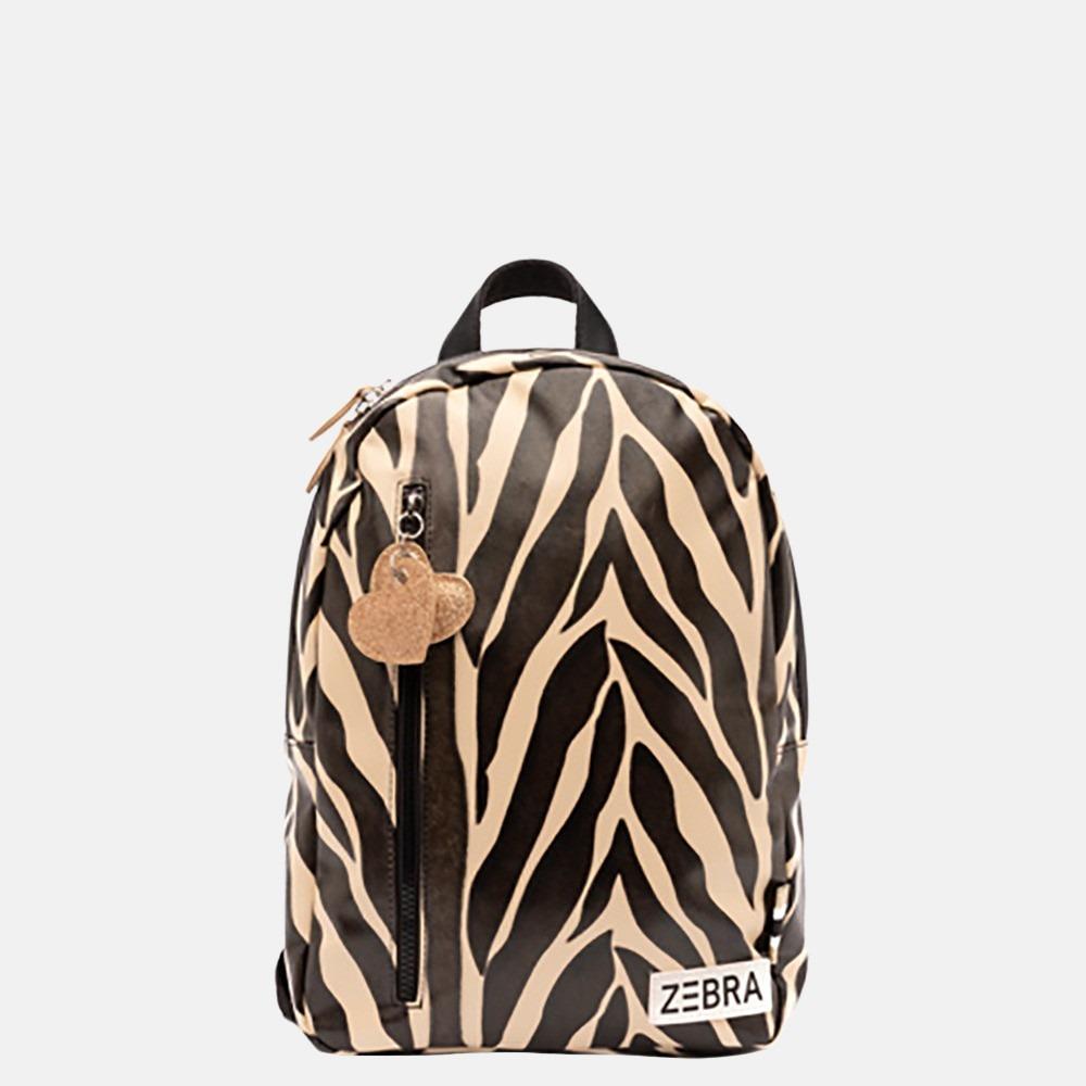 Zebra Trends kinderrugzak M zebra