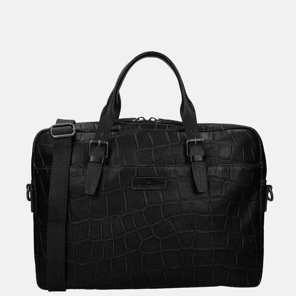 Castelijn & Beerens laptoptas 15.6 inch black