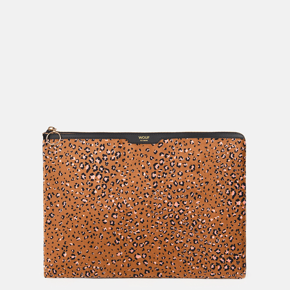 WOUF laptophoes 13 inch Bruna