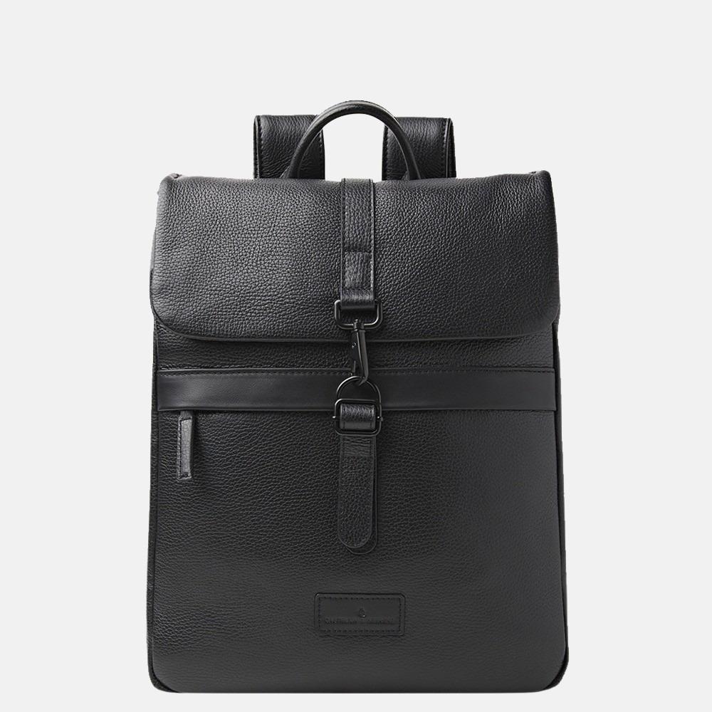 Castelijn & Beerens Tango rugzak 15.6 inch black