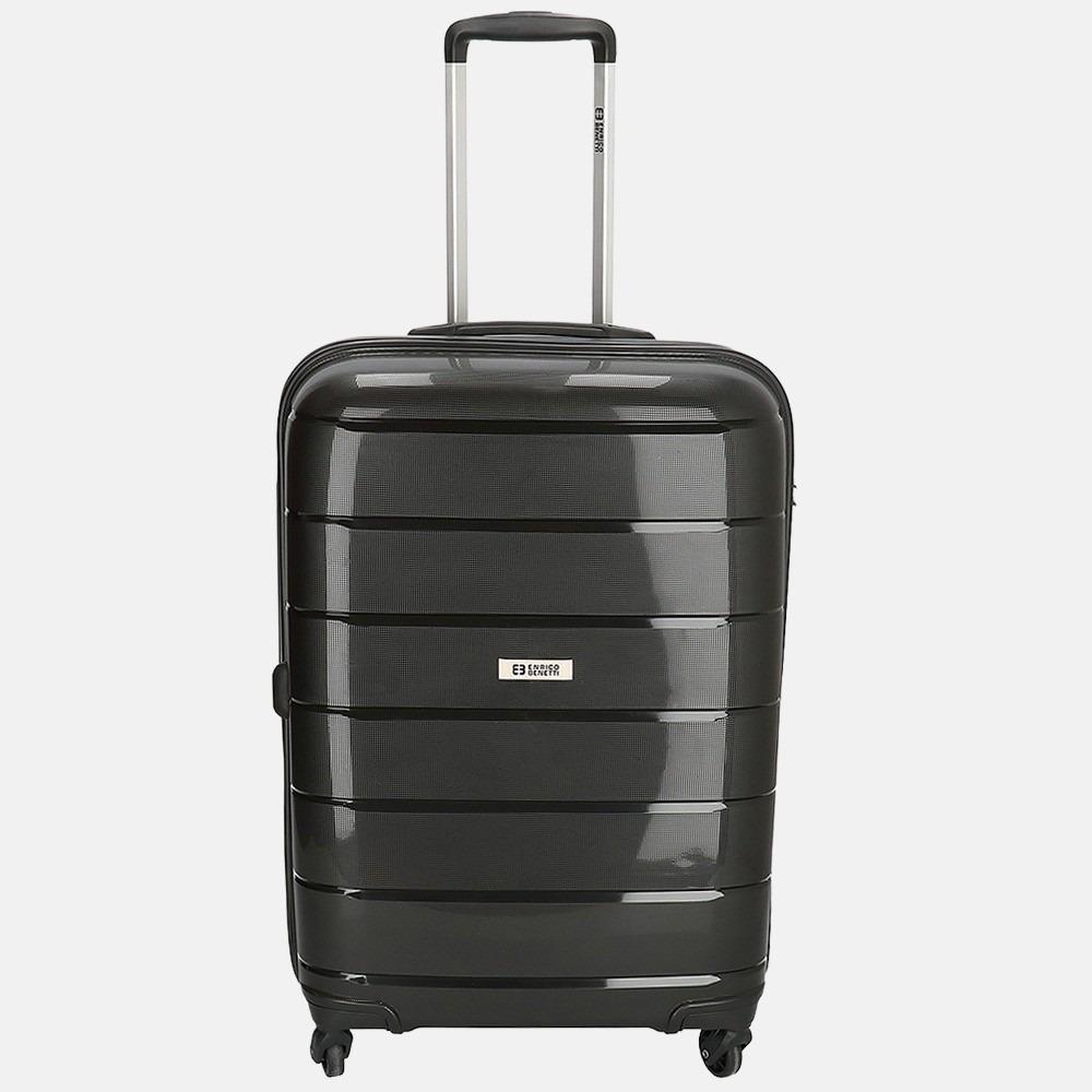 Enrico Benetti Denver koffer 68 cm black