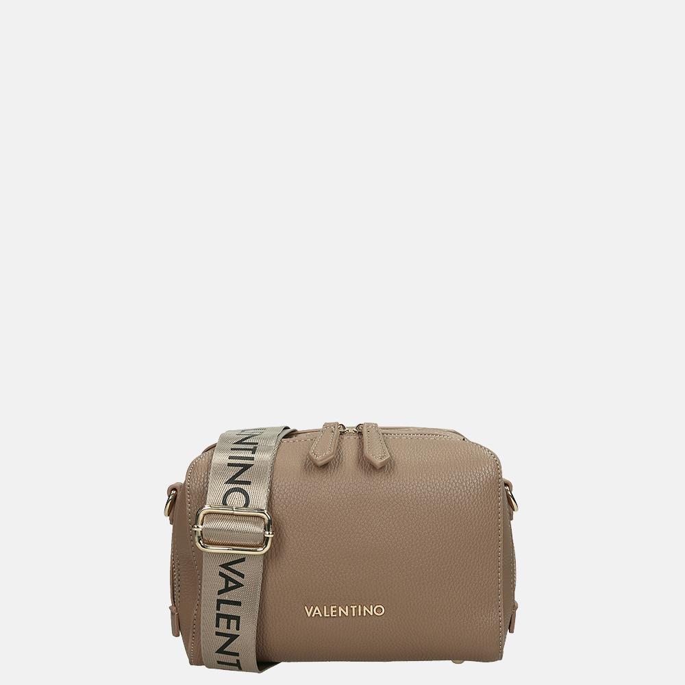 Valentino Bags crossbody tas taupe/multicolour