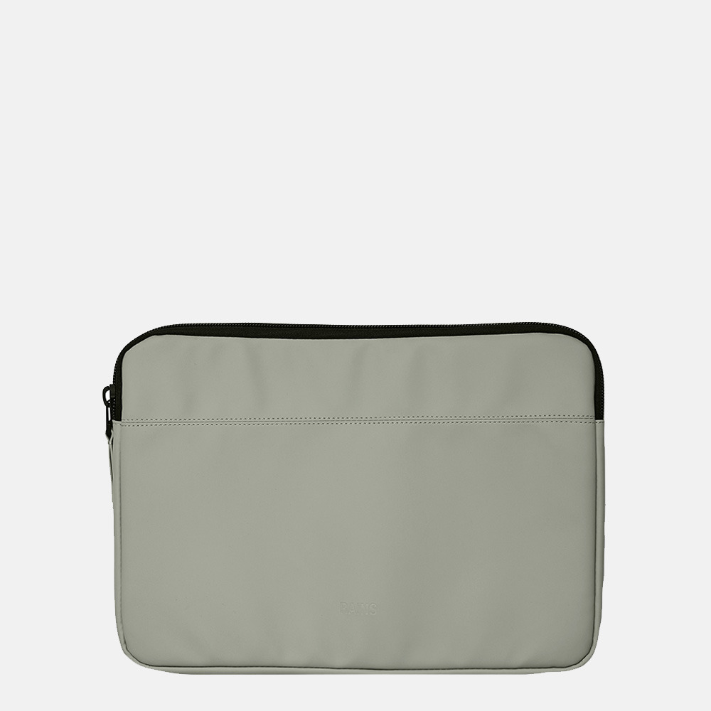 Rains laptophoes 13 inch green