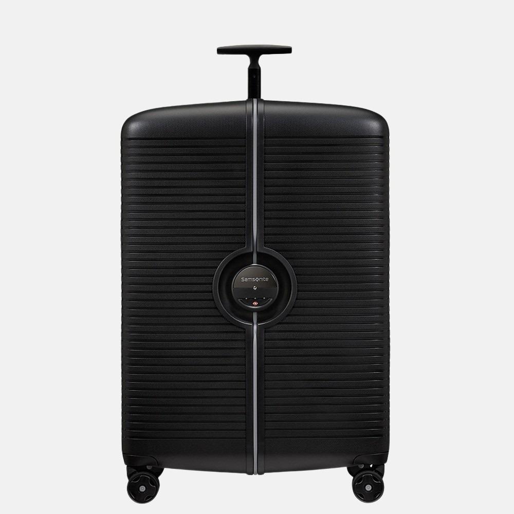 Samsonite Ibon spinner 76 cm black