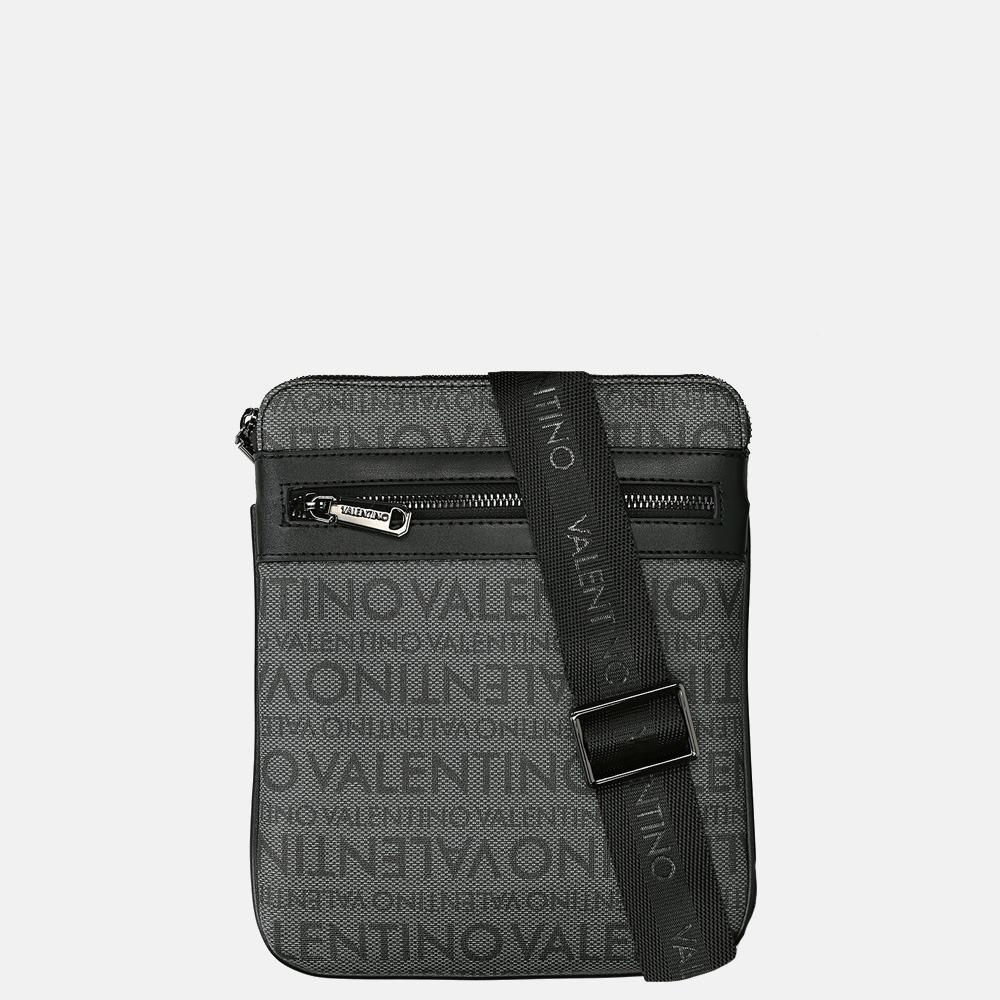 Valentino Bags FUTON schoudertas nero multi