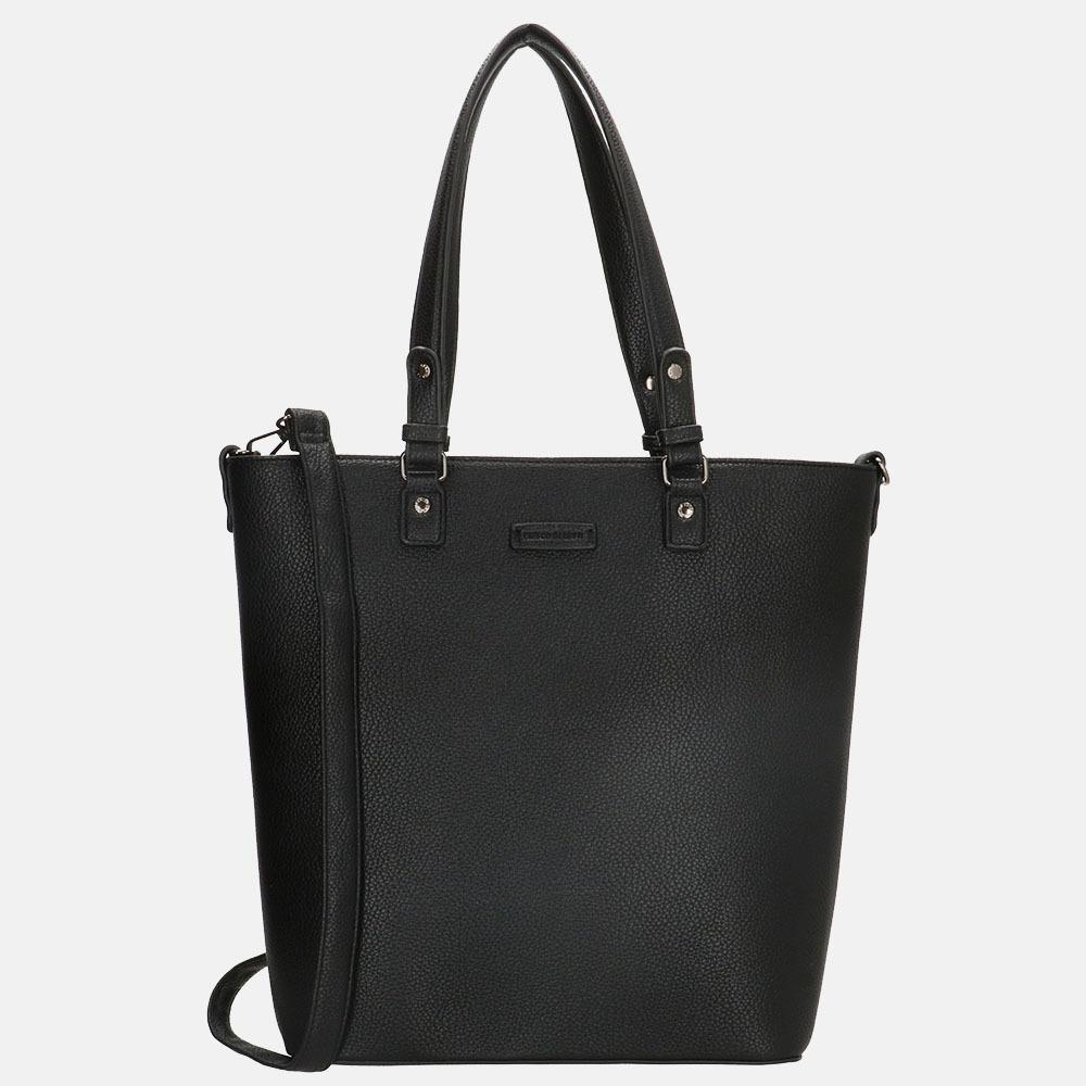 Enrico Benetti Audrey shopper 15 inch black