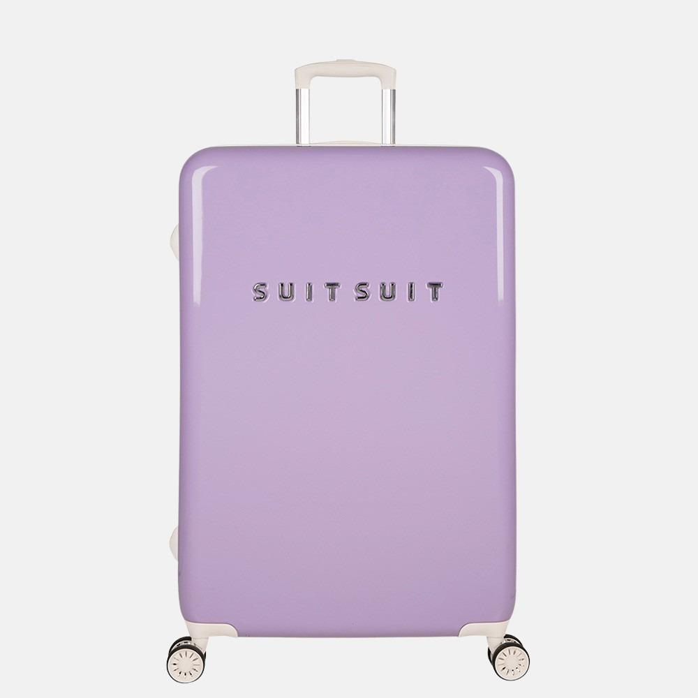 SUITSUIT Fabulous Fifties koffer 76 cm royal lavender