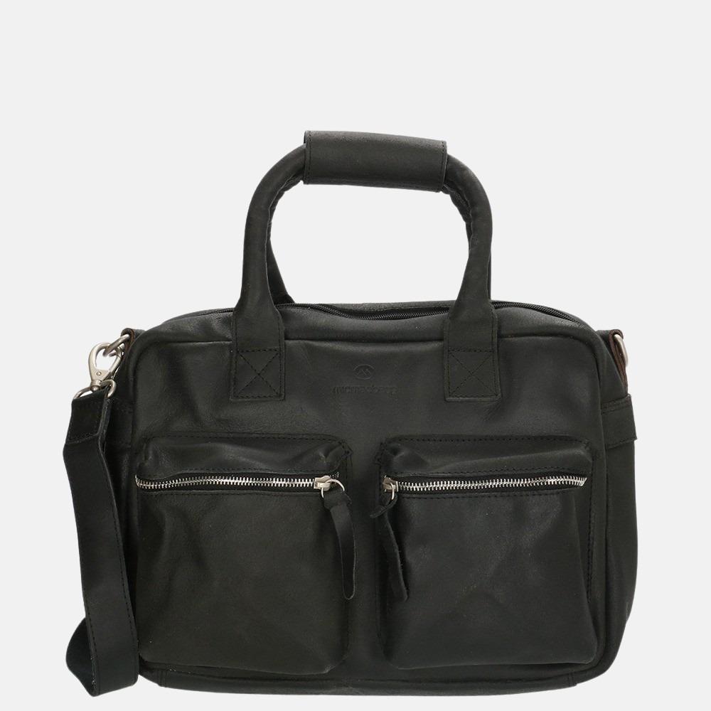 Micmacbags Westernbag laptoptas A5 black