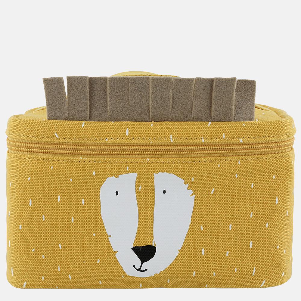 Trixie lunchbox Mr. Lion