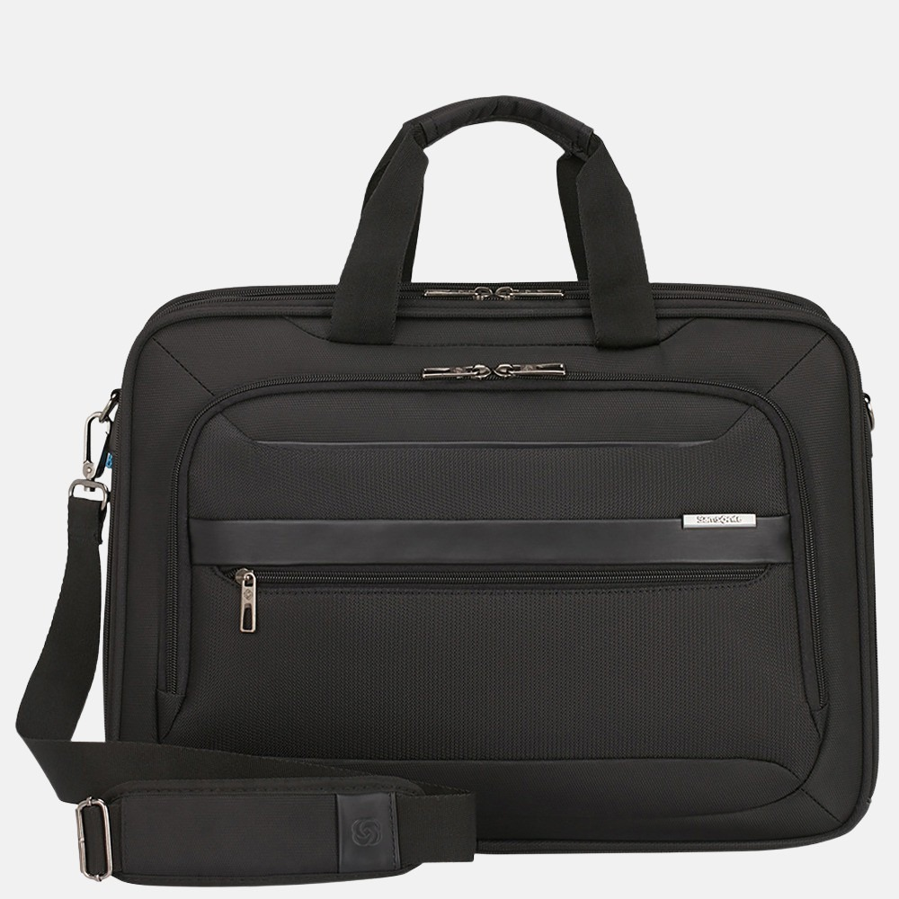 Samsonite Vectura Evo laptopvak 17.3 inch black