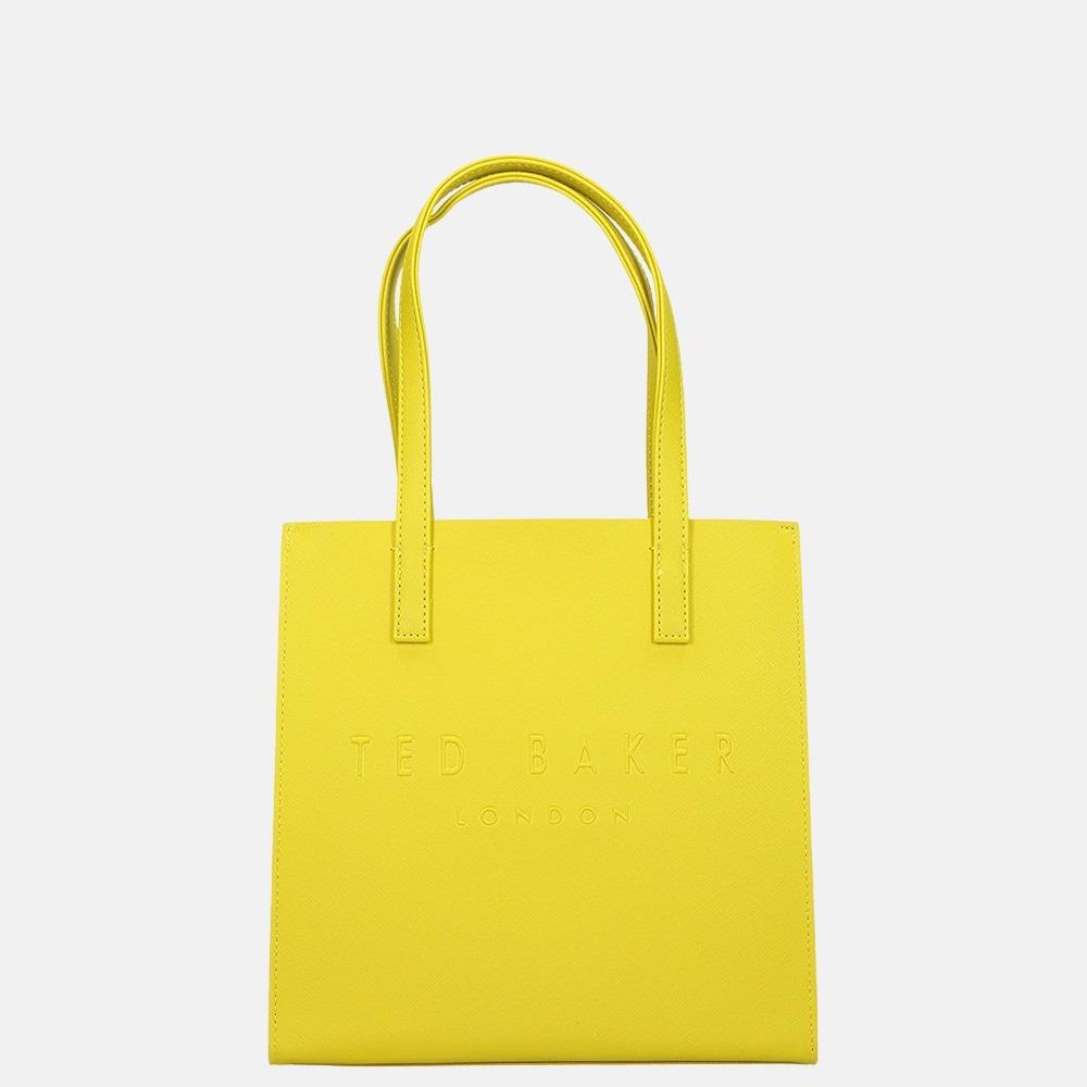Ted Baker Seacon shopper S yellow