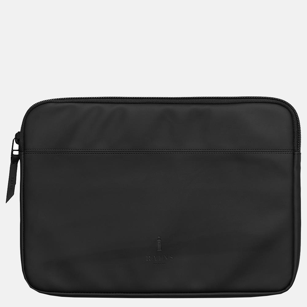 Rains laptophoes 15 inch black