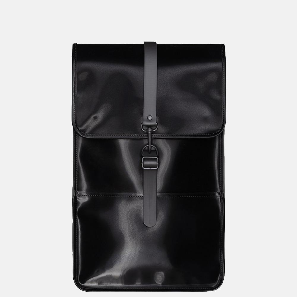 Rains rugzak 15 inch velvet black