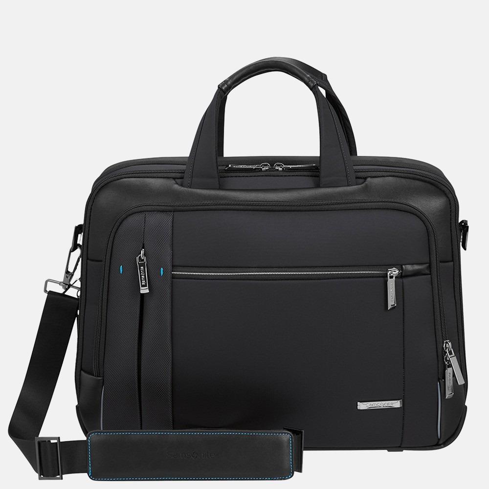 Samsonite Spectrolite 3.0 laptoptas 15.6 inch black