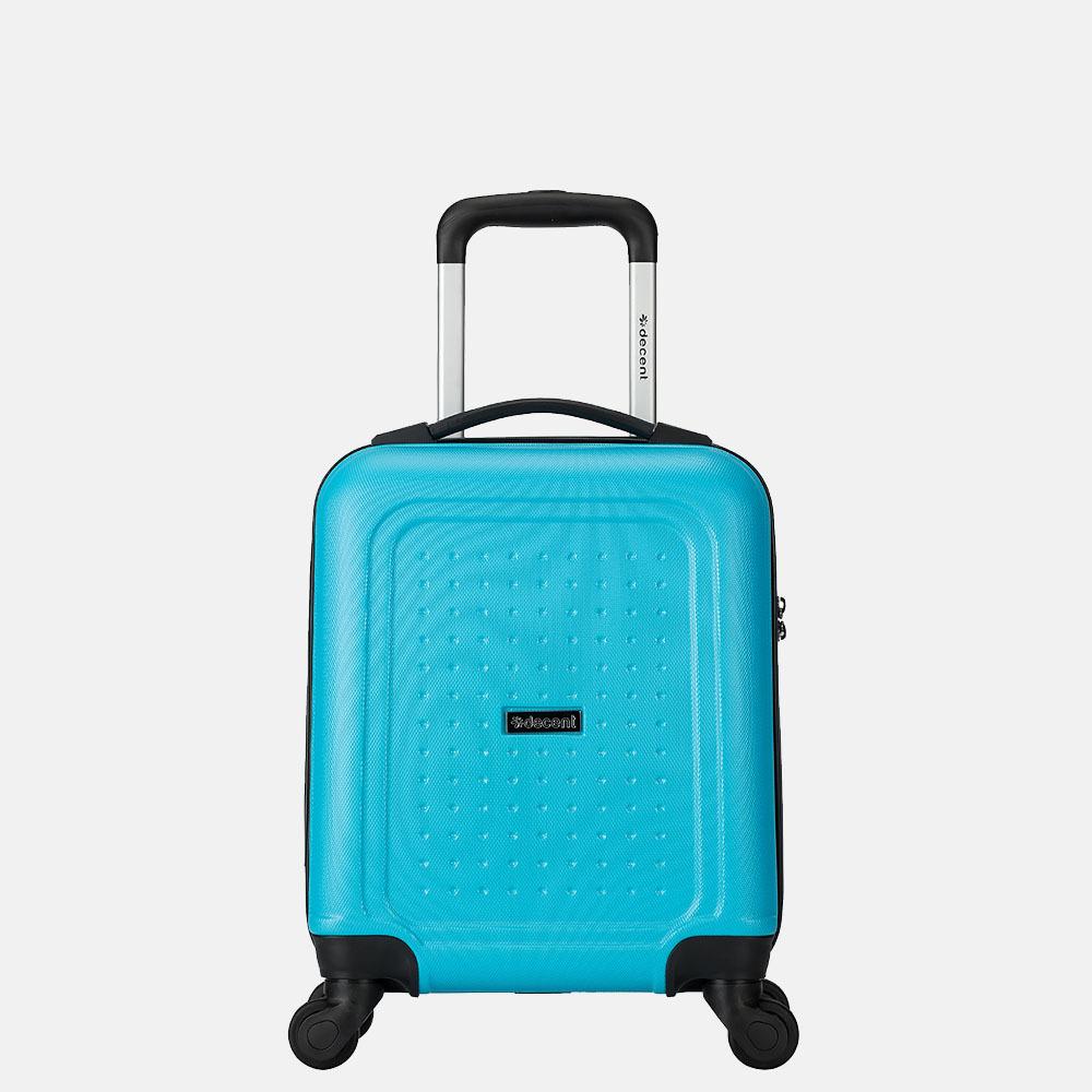Decent Maxi-Air koffer 42 cm blue