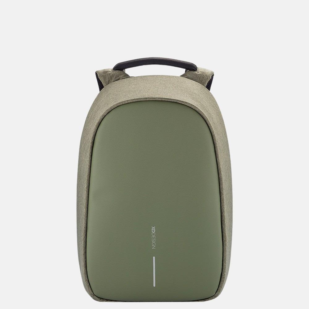 XD Design Bobby Hero Regular rugzak 15.6 inch green