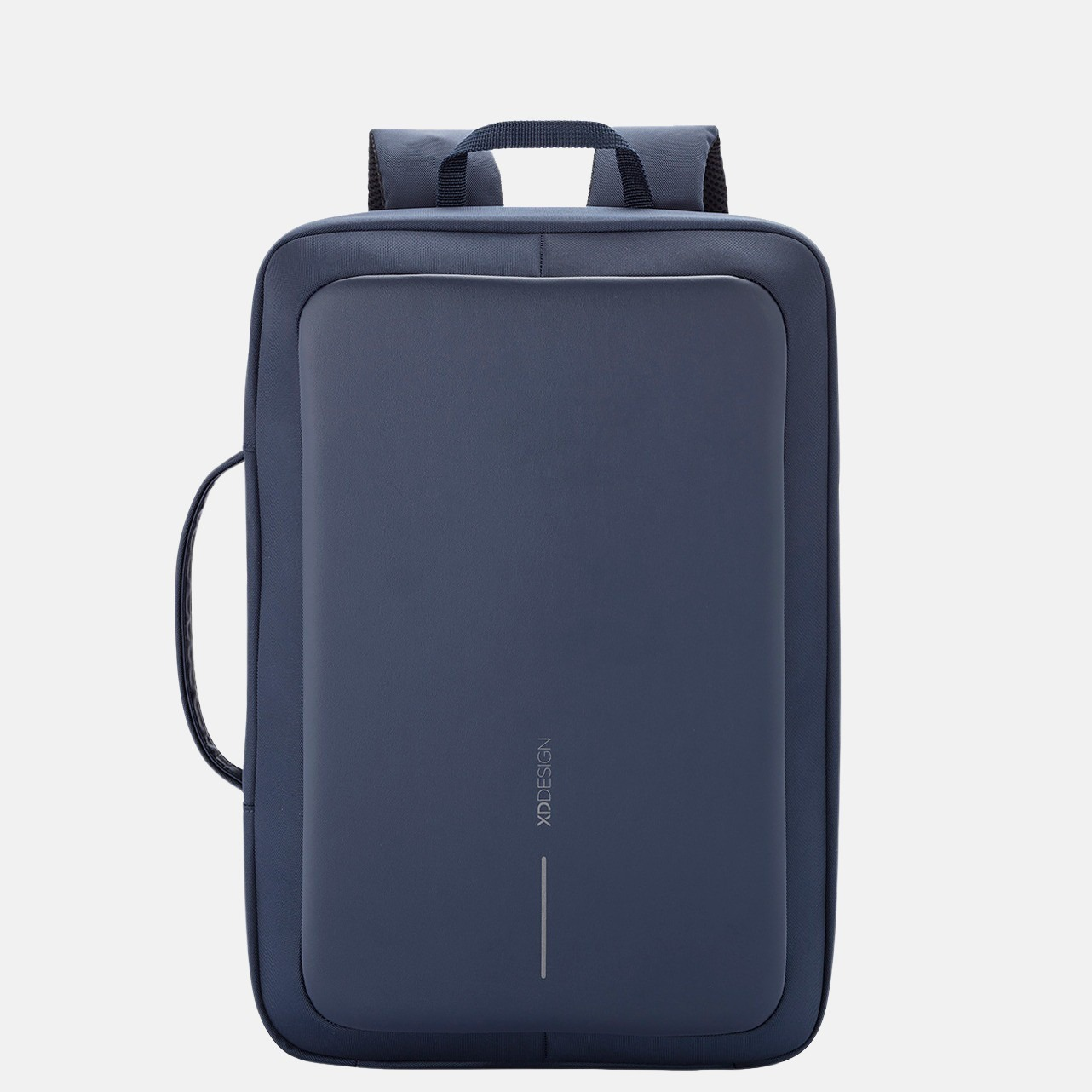 XD Design Bobby Bizz laptop rugzak 15.6 inch blue