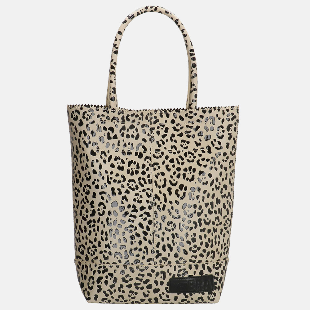 Zebra Trends shopper spots creme