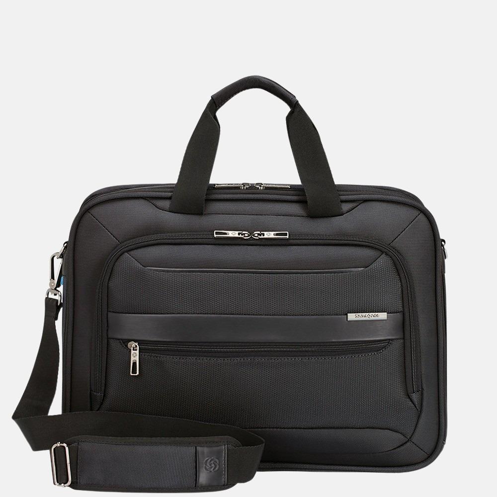 Samsonite Vectura Evo laptoptas 15.6 inch black