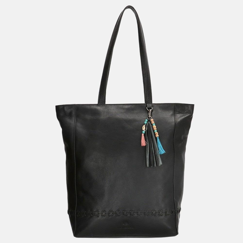 Micmacbags Friendship shopper black