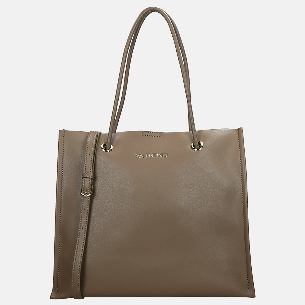 Valentino Bags shopper taupe