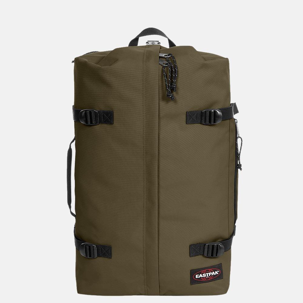 Eastpak Duffpack rugzak 15 inch army olive