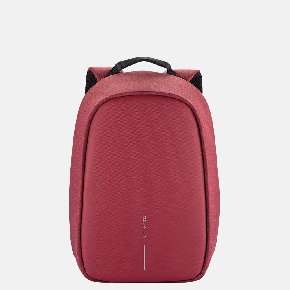 XD Design Bobby Hero rugzak 13.3 inch cherry red