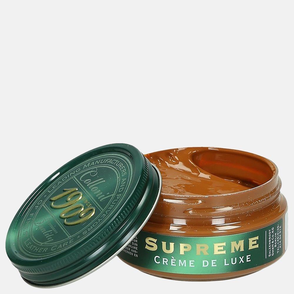 Collonil Supreme crème 100ml cognac/tan