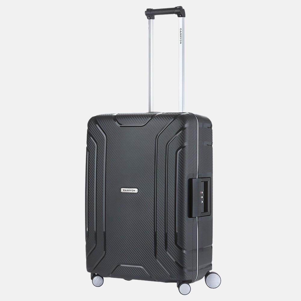Carry On Steward koffer 65 cm black