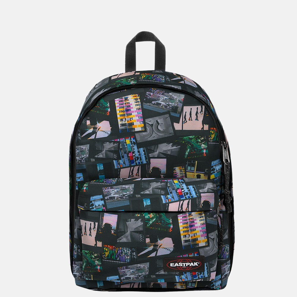 Eastpak Out of Office rugzak 14 inch post district