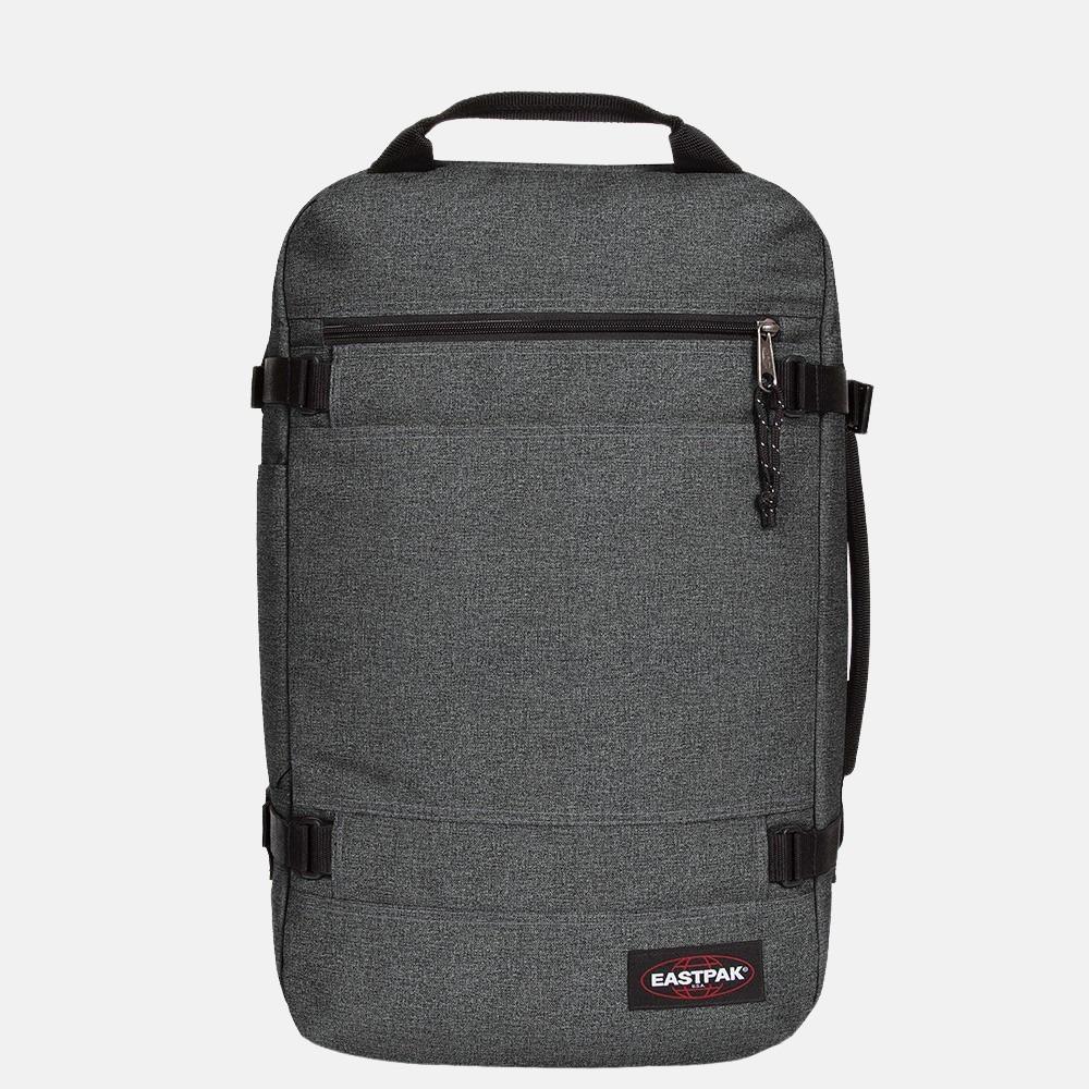Eastpak Golberpack rugzak 15 inch black denim