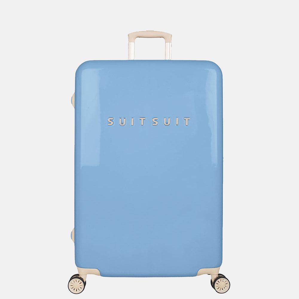 SUITSUIT Fabulous Fifties koffer 76 cm alaska blue