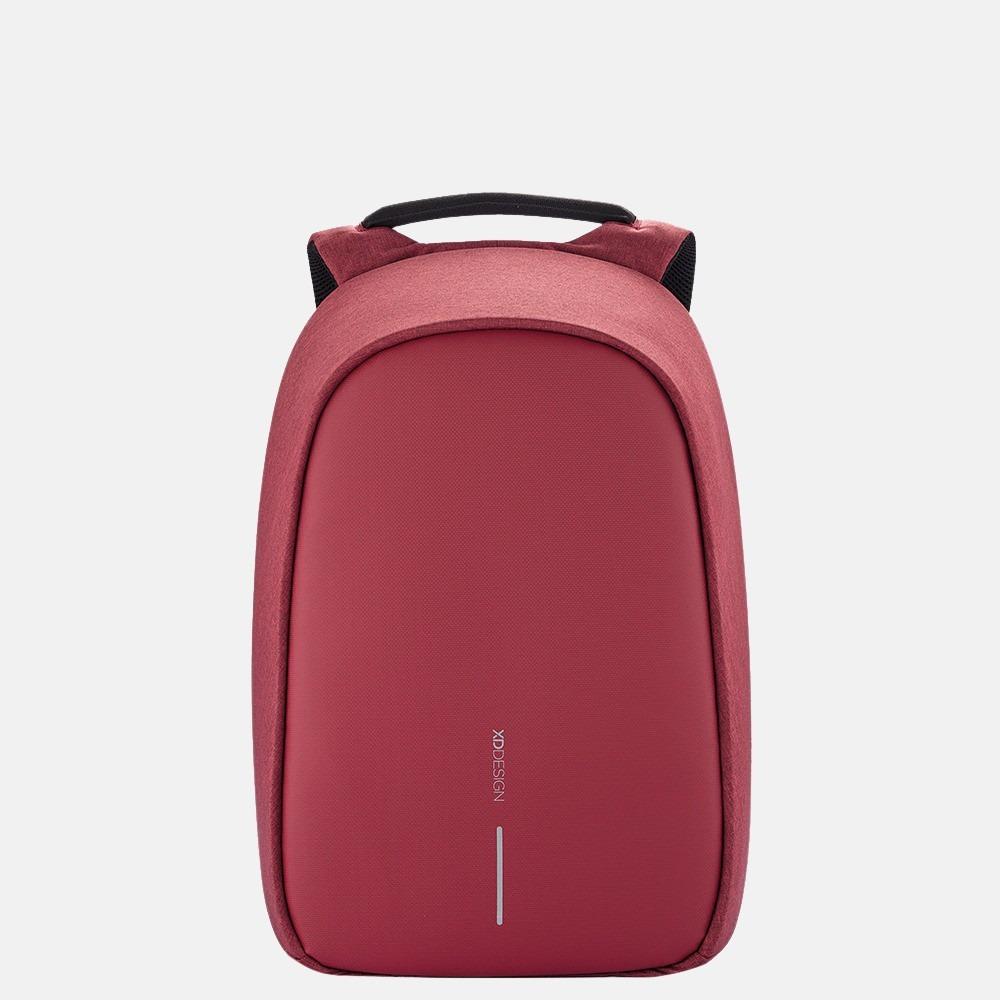 XD Design Bobby Hero Regular rugzak 15.6 inch red
