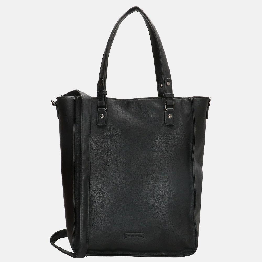 Enrico Benetti Caen shopper 17 inch black