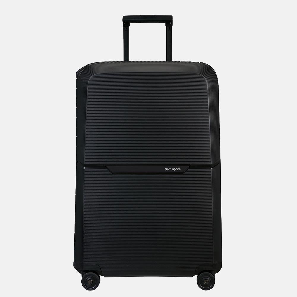 Samsonite Magnum ECO spinner koffer 75 cm graphite
