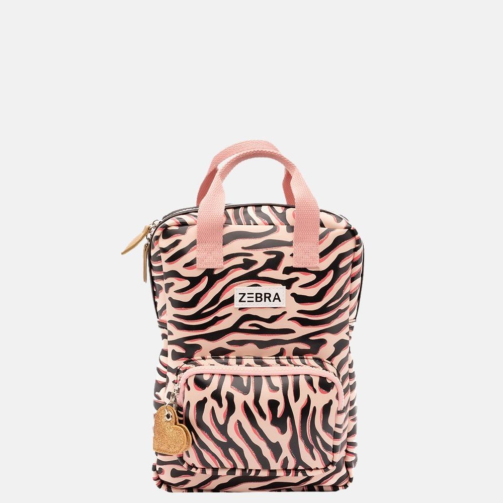 Zebra Trends kinderrugzak S stripes