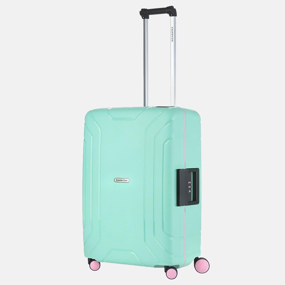 Carry On Steward koffer 65 cm mint