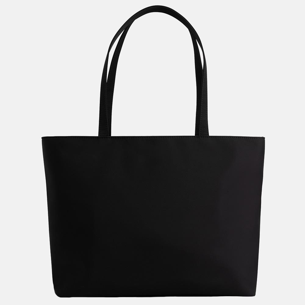 NIKKIE Prisca shopper black