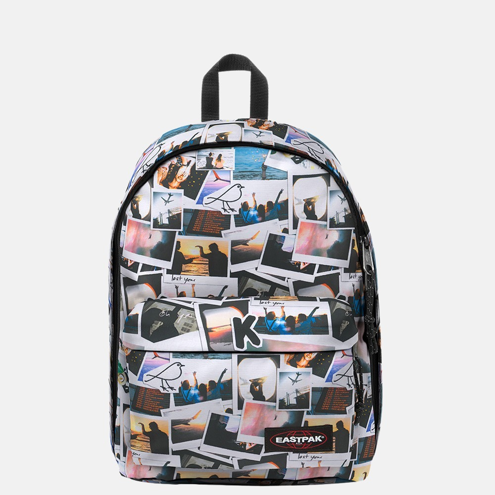 Eastpak Out of Office rugzak 14 inch post horizon