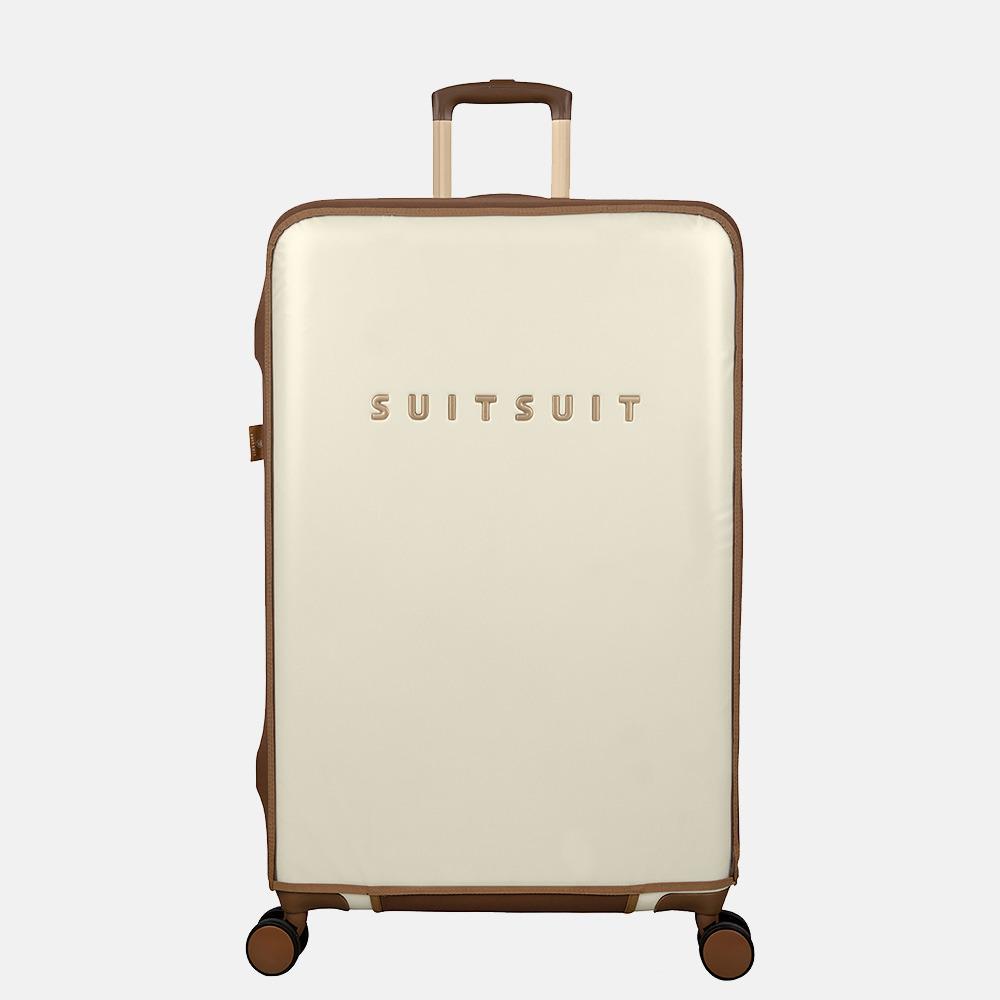SUITSUIT Fab Seventies kofferhoes 76 cm burned caramel