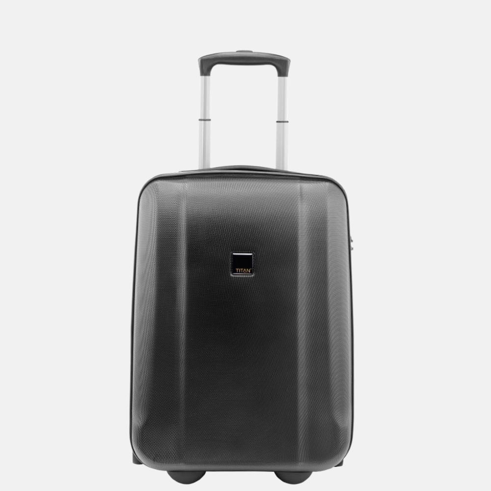 Titan Xenon koffer 53 cm black