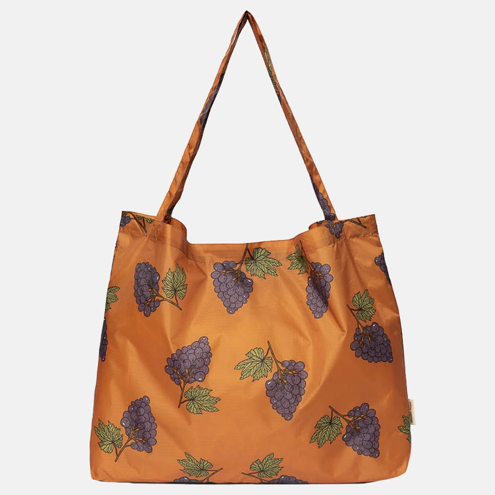 Studio Noos Grocery Bag grape