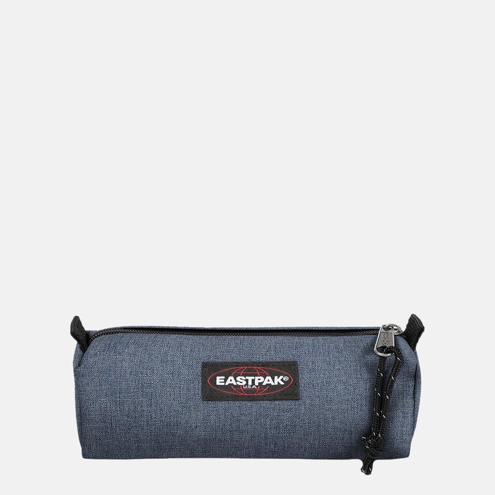 Eastpak Benchmark pen etui crafty jeans