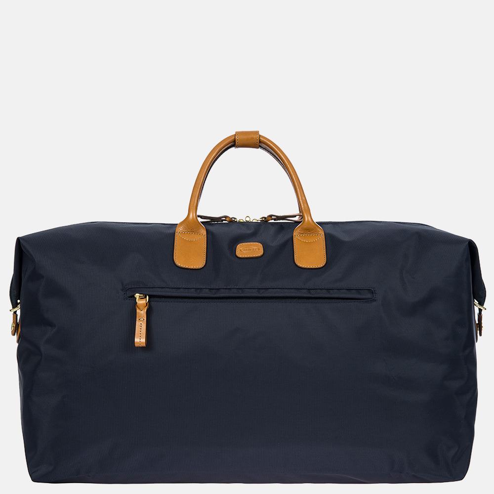 Bric's X-Bag weekendtas L ocean blue
