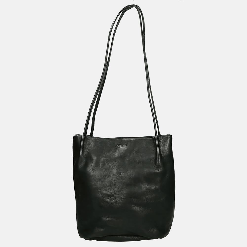 Legend Carsata shopper S black