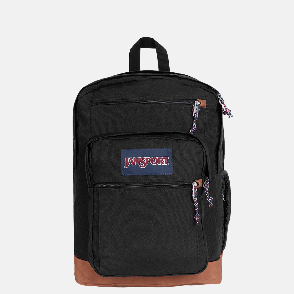 JanSport Cool Student rugzak 15 inch black
