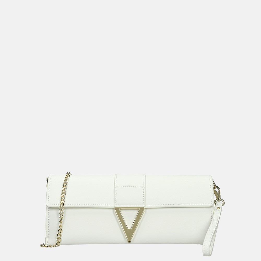 Valentino Bags PENELOPE clutch bianco