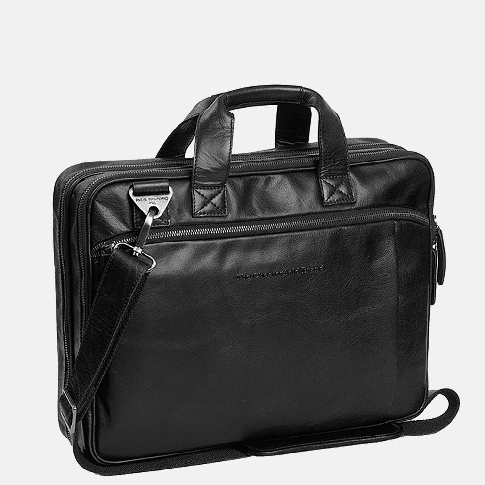 Chesterfield Manuel laptoptas 15.4 inch black